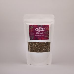 Newleaf Wellness Chia seeds 230gm