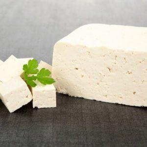 Newleaf Wellness Raw Tofu 420gm